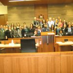 VSWR Crisis Responder Tour of the Waterloo Region Court Hosue